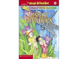 MSB CHAPTER BOOK 11: INSECT INVADE