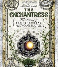 ENCHANTRESS, THE (EXP)