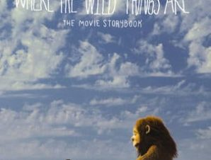Where the Wild Things are – Movie Storybook