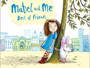 Mabel and Me – Best of Friends