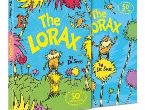 THE LORAX: SPECIAL HOW TO SAVE THE PLANE