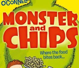 Monster and Chips