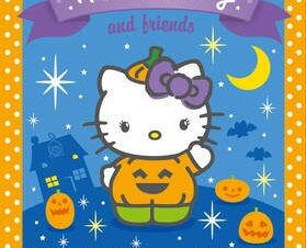 Hello Kitty and Friends (13) – The Halloween Parade