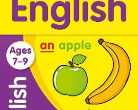 COLLINS EASY LEARNING AGE 7-11 – ENGLISH