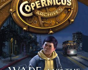COPERNICUS ARCHIVES 1 — WADE AND THE SCO
