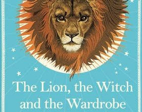 THE LION, THE WITCH AND THE WARDROBE: PO
