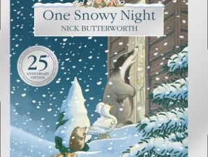 ONE SNOWY NIGHT (25TH ANNIVERSARY EDITIO
