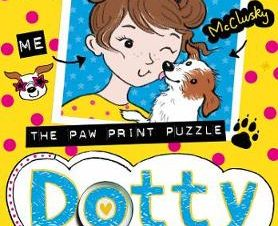 DOTTY DETECTIVE AND THE PAWPRINT