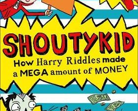 HOW HARRY RIDDLES MADE A MEGA AMOUNT OF