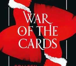 WAR OF THE CARDS (QUEEN OF HEARTS 3)