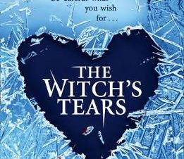 THE WITCHS TEARS: (SEQUEL TO THE WITCH