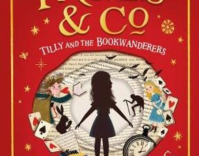 PAGES & CO: TILLY & THE BOOKWANDERERS