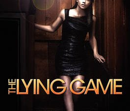 LYING GAME TV TIE-IN EDITION, THE