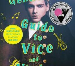 THEGENTLEMANS GUIDE TO VICE AND VIRTUE
