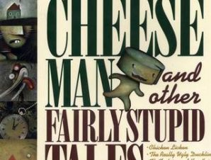 THESTINKY CHEESE MAN