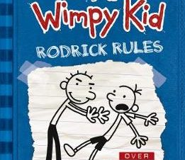 Diary of a Wimpy Kid – Rodrick Rules