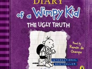 Diary of a Wimpy Kid – The Ugly Truth
