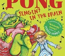 WRONG PONG: SINGIN IN THE DRAIN