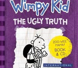 The Diary of a Wimpy Kid – The Ugly Truth