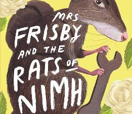 MRS FRISBY AND THE RATS OF NIMH (A PUFFI