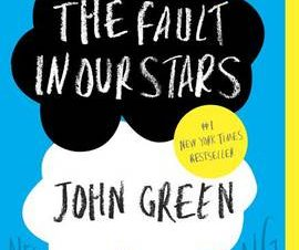 THEFAULT IN OUR STARS