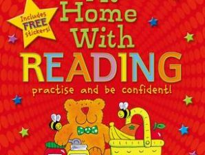 AT HOME WITH READING
