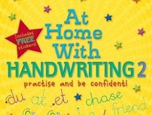 AT HOME WITH HANDWRITING 2