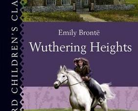 OXFORD CHILDRENS CLASSICS: WUTHERING HE