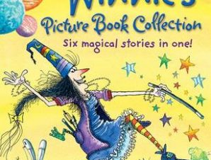 WINNIES PICTURE BOOK COLLECTION