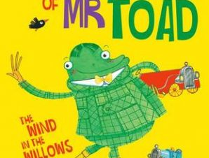 ADVENTURES OF MR TOAD