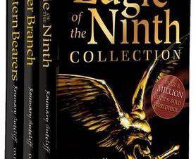 THEEAGLE OF THE NINTH COLLECTION BOXED