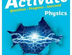 ACTIVATE: 11-14 (KEY STAGE 3): ACTIVATE