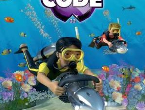 PROJECT X CODE: SHARK UNDERWATER CHASE