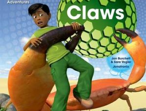 PROJECT X: ALIEN ADVENTURES: GREEN: CLAW