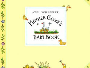 MOTHER GOOSES BABY BOOK