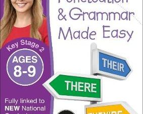 AGES 8–9 KEY STAGE 2