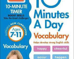 VOCABULARY AGES 7–11