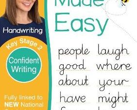 CONFIDENT WRITING KEY STAGE 2