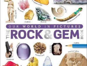 ROCK & GEM BOOK: …AND OTHER TREASURES