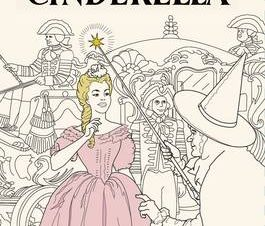 WELL-LOVED TALES CINDERELLA: A LADYBIRD