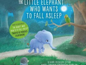THE LITTLE ELEPHANT WHO WANTS TO FALL AS