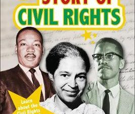 THE STORY OF CIVIL RIGHTS