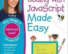 COMPUTER CODING WITH JAVASCRIPT MADE EAS