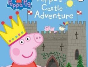 PEPPA PIG: PEPPAS CASTLE ADVENTURE