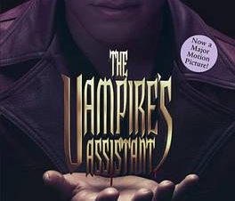 The The Vampire's Assistant and Other Tales from the Cirque Du Freak