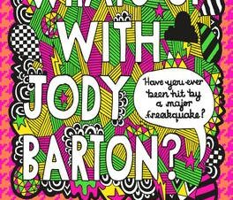 WHATS UP WITH JODY BARTON?