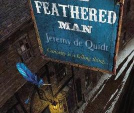 FEATHERED MAN