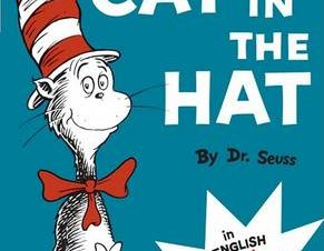 THECAT IN THE HAT