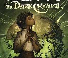 SONG OF THE DARK CRYSTAL 2