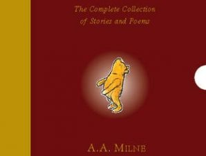 Winnie-the-Pooh – The Complete Collection of Stories and Poems Complete Collection of Stories and Poems
